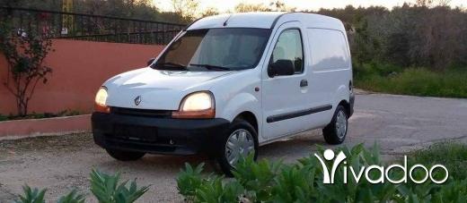 Renault in Akkar el-Atika - موديل ٢٠٠١ اجنبية
