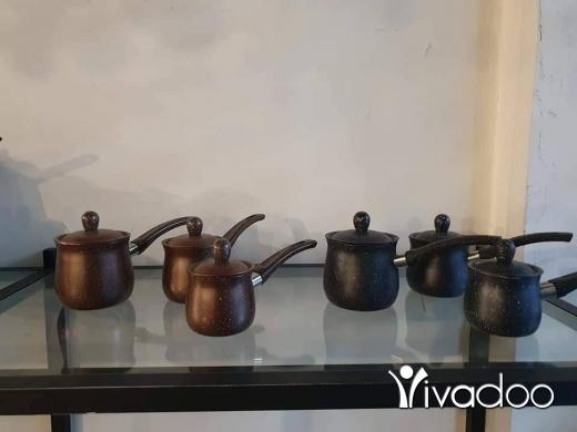 DIY Tools & Materials in Tripoli -  أباريق الشاي