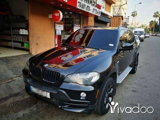 BMW in Hadeth - X5 2007