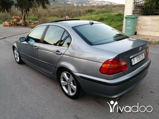 BMW in Ardeh - BMW 330 I mod 2005