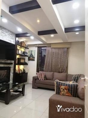 Apartments in Beirut City - للبيع شقة فخمة جدا سوبر دولكس في حي راق في الحازمية