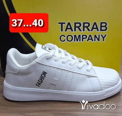 Clothes, Footwear & Accessories in Tripoli - Shoes