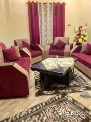 Home & Garden in Tripoli - طقم جلوس مرتب