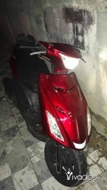 Motorbikes & Scooters in Tripoli - مكنه مافيا رنه