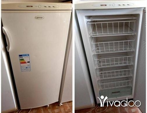 Appliances in Sour - فريزر أوروبية