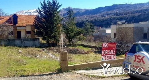 Land in Hrajel - Land for sale in Hrajel, with a total size of 950 sqm. It has access to the road and benefits from a