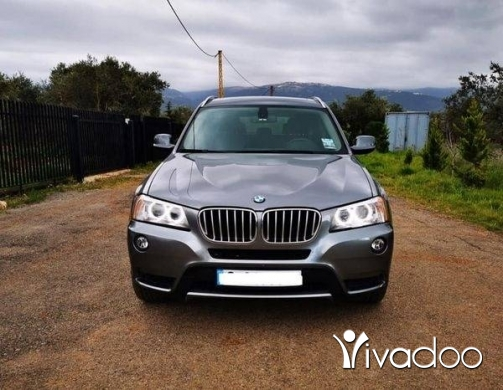 BMW in Zgharta - BMW X3 2011 for sale