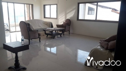 Duplex in Sehayleh - L07608-Duplex for Sale in Shayle with a Panoramic View