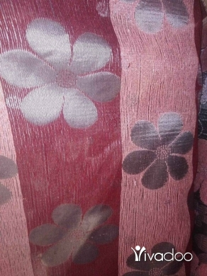 Home & Garden in Saida - أقمشة للمفروشات عرض 140 سعر المتر 1.75 دولار✂️