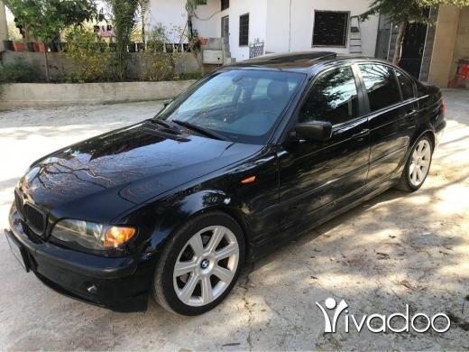BMW in Berqayel - Bmw 325i