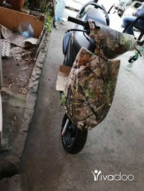 Motorbikes & Scooters in Tripoli - تيواني منفيل