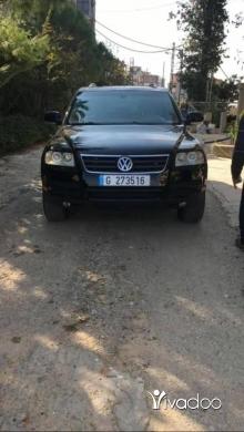 Volkswagen in Tripoli - رنج كولف توارك