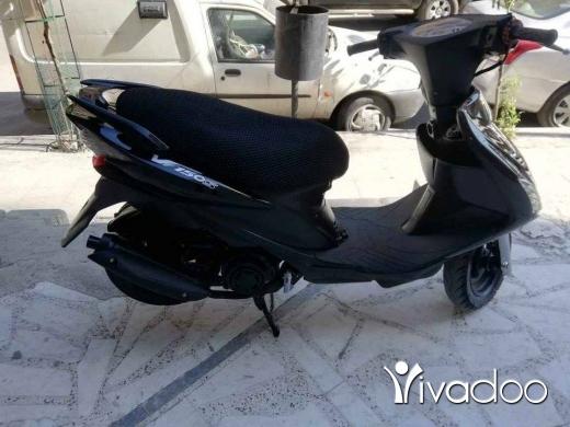 Motorbikes & Scooters in Tripoli - مكنه v150