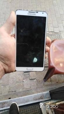 Phones, Mobile Phones & Telecoms in Tripoli - samsung note