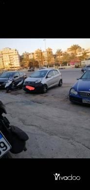 Kia in Beit El Din - Kia picanto 2016