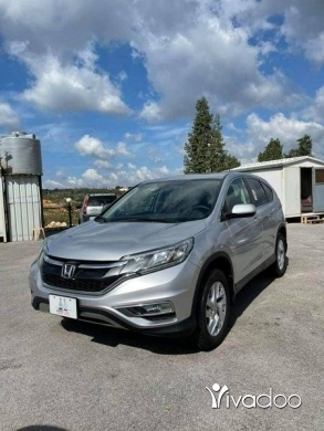 Honda in Nabatyeh - Honda crv se