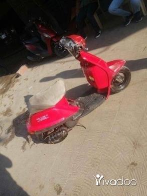 Motorbikes & Scooters in Tripoli - موتسيكل مينت للبيع