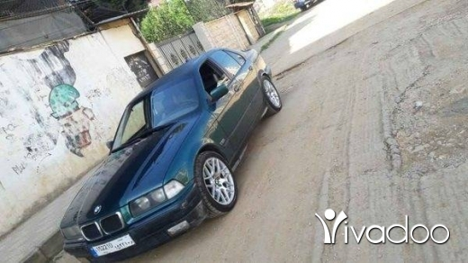 BMW in Tripoli - بي ام بوي ٩١