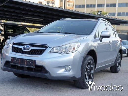 Subaru in Beirut City - 2015 Subaru XV