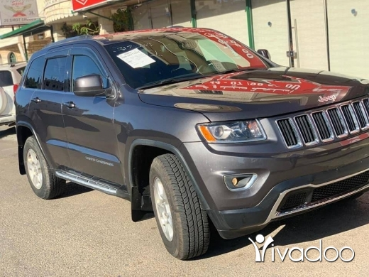 Jeep in Beirut City - Grand Cherokee Laredo 2015 in excellent condition