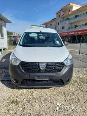Dacia in Beirut City - Daraya shouf
