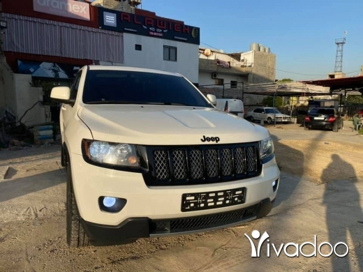 Jeep in Beirut City - for sale
