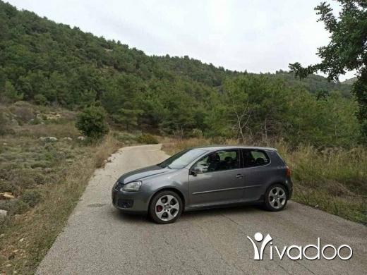 Volkswagen in Beirut City - golf MK5 super clean
