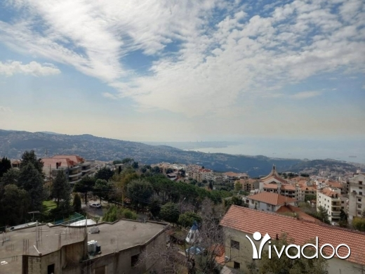 Apartments in Ballouneh - L07619 - Brand New Duplex for Sale in Ballouneh - Banker's Check!