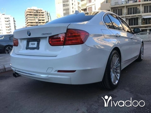 BMW in Beirut City - Bmw 328 2012 whatsapp 78829827