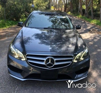 Mercedes-Benz in Aramoun - 2014 Mercedes E350