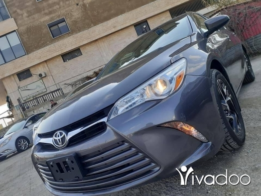Toyota in Beirut City - Camry 2016