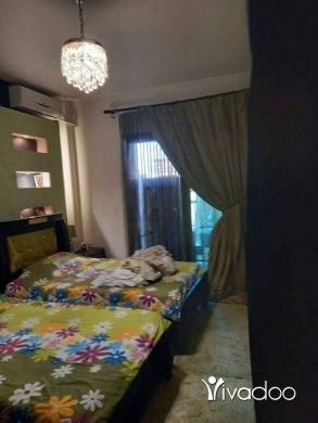 Home & Garden in Hadeth - غرفة نوم خشب لاتيه وزان