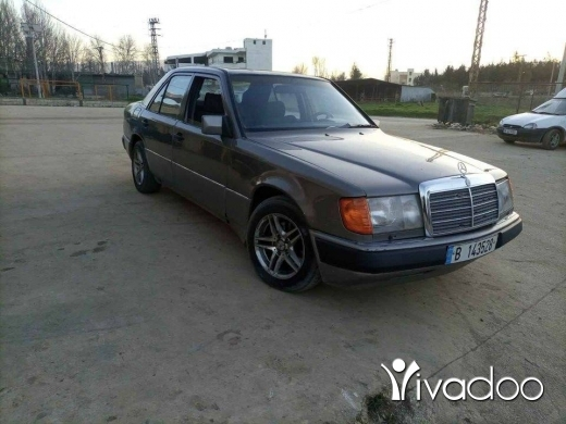 Mercedes-Benz in Zahleh - مرسيدس 300