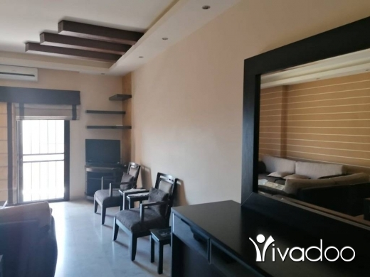Apartments in Jbeil - L07640-Furnished and Deluxe Apartment for Rent in Jbeil