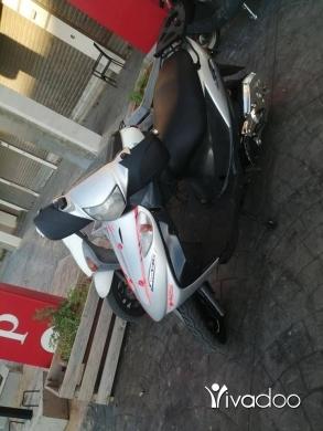 Motorbikes & Scooters in Tripoli - Address 125