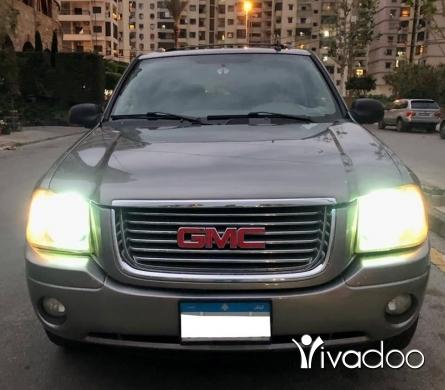 GMC in Tripoli - GMC   Envoy