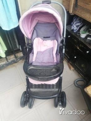 Baby & Kids Stuff in Tripoli - عرباية اطفال