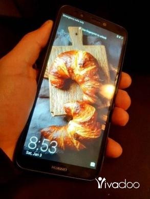 Phones, Mobile Phones & Telecoms in Tripoli - Huawei Y7 prim  2017