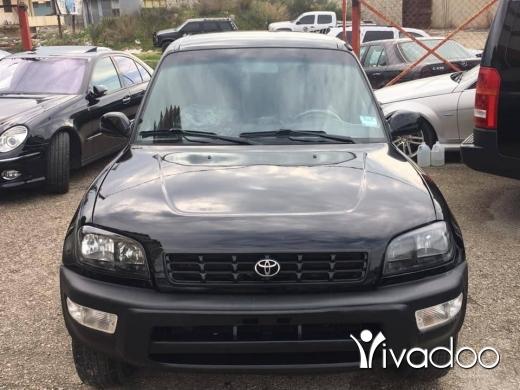Toyota in Zgharta - Touota rav4