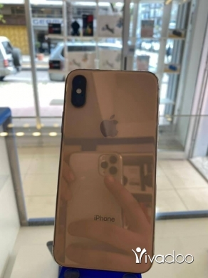 Phones, Mobile Phones & Telecoms in Tripoli - Iphone Xs 256gb