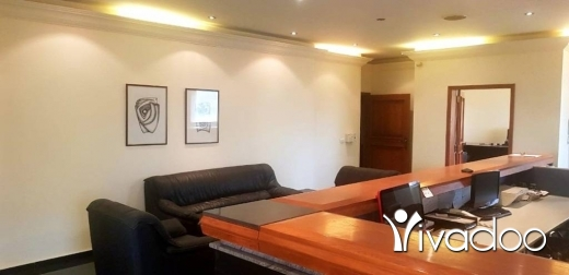 Office Space in Zouk Mosbeh - L07643 - Spacious and Fully Furnished Office for Sale on Zouk Mosbeh Highway