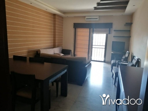 Apartments in Jbeil - L7640 - Furnished and Deluxe Apartment for Rent in Jbeil