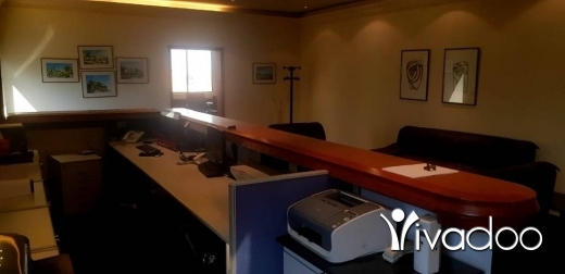 Office Space in Zouk Mosbeh - L07643-Spacious and Fully Furnished Office for Sale on Zouk Mosbeh Highway