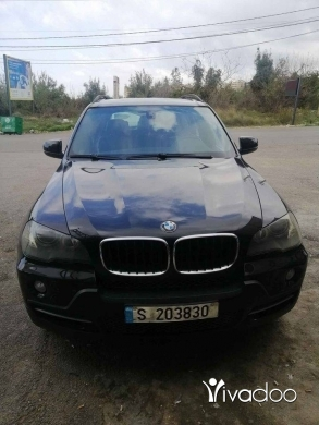 BMW in Aramoun - X5 super cleen 2007
