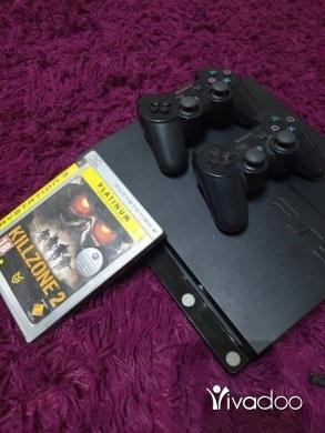 Video Games & Consoles in Tripoli - ps3 m3adle fia 11 game