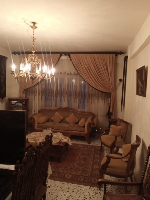 Apartments in Zahrieh - Spacious Prime Location Apartment For Sale In Tripoli