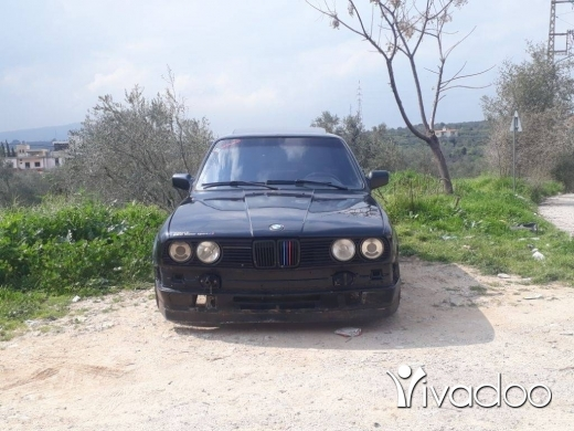 BMW in Korkef - bmw بطة