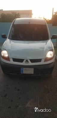 Renault in Beirut City - Kangoo 2007 ٧٦٣٢٠٦٣٦