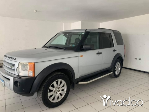 Land Rover in Beirut City - Land rover LR3 V8 2006 Mawjoud zahle star gate price 6700$