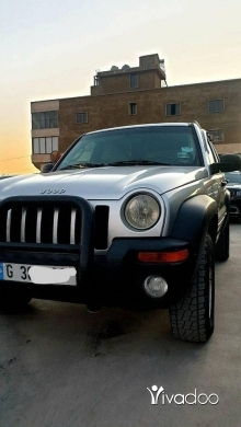 Jeep in Beirut City - Jeep liberty 2002 ٧٦٣٢٠٦٣٦